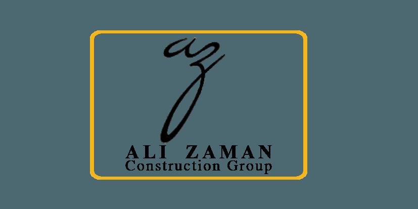 گروه ساختمانی علی زمان